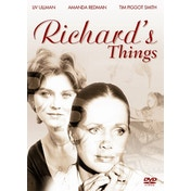Richards Things DVD