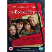 The Book Of Henry DVD