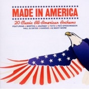 Made In America CD