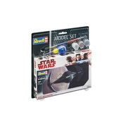 Model Set Sith Infiltrator 1:257 Revell Model Kit