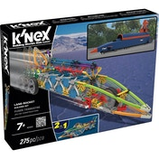 K'Nex Land Rocket Building Set (82403)