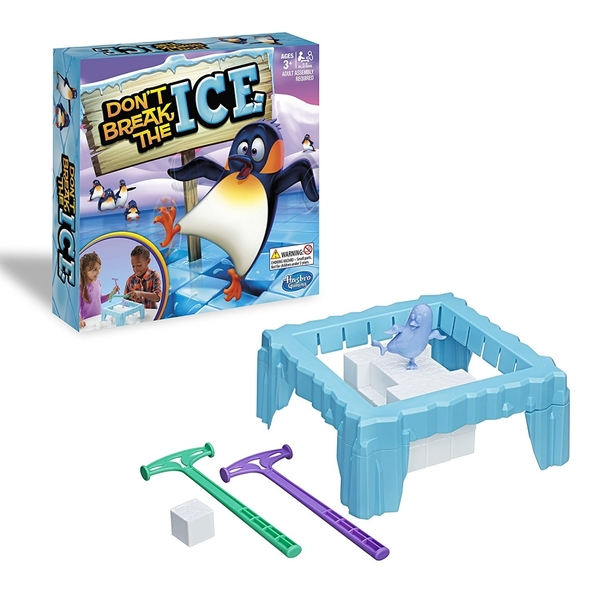 Don't Break The Ice Game - Image 2