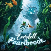 Everdell: Pearlbrook Board Game Expansion [Damaged Packaging]