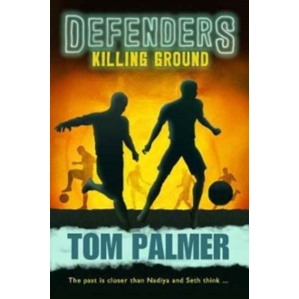 Defenders Killing Ground : 1