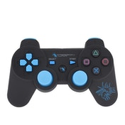Dragon Shock Wireless Six-Axis Bluetooth Controller for PS3 [Damaged Packaging]