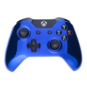 Chrome Blue Edition Xbox One Controller