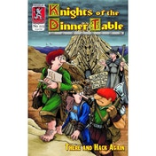 Knights of the Dinner Table Issue # 223