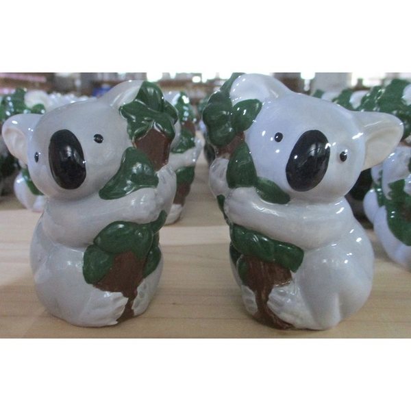 Koala Salt and Pepper Set
