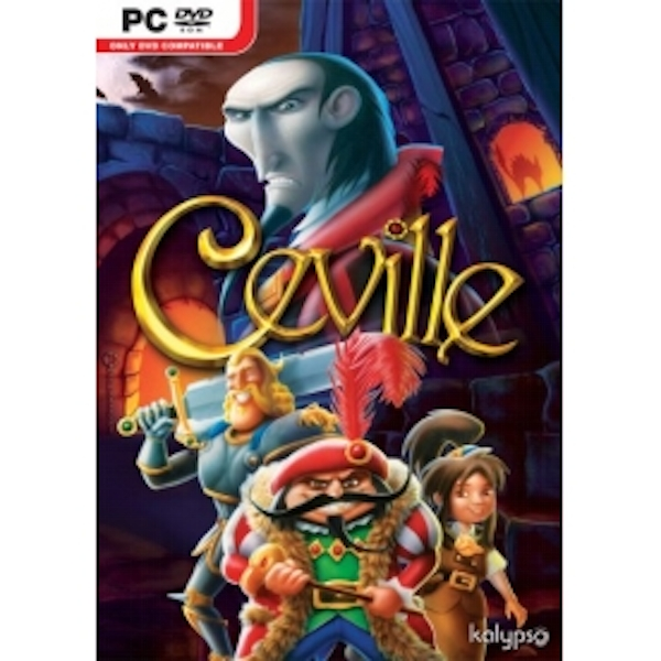 Ceville Game PC