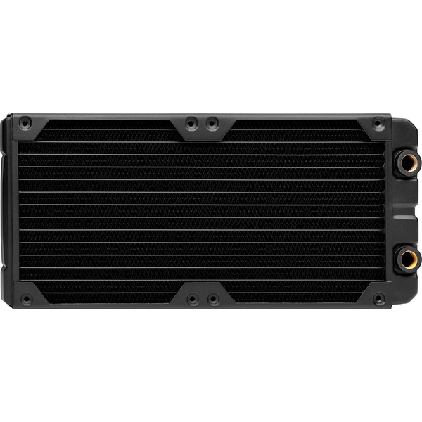 Corsair Hydro X Series XR5 280mm Dual Fan Water Cooling Radiator (CX-9031002-WW)