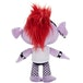 """Trolls 2 World Tour 10"""" Queen Barb Soft Toy - Image 6"""