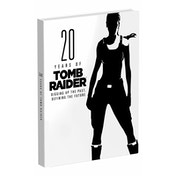 20 Years of Tomb Raider Book