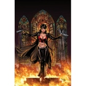 Grimm Fairy Tales: Inferno