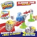 Ex-Display Mighty Beanz Slammer Time Race Track Used - Like New - Image 2