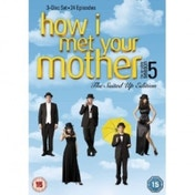 How I Met Your Mother - Season 5 DVD