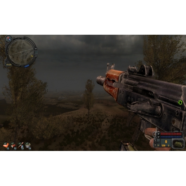 S.T.A.L.K.E.R. (Stalker) Call of Pripyat Game PC - Image 3