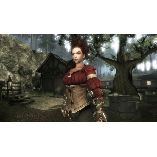 Fable 3 Matchmaking