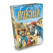 Byzanz Card Game (Multilingual edition 2017)