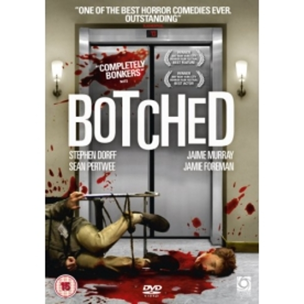 Botched DVD