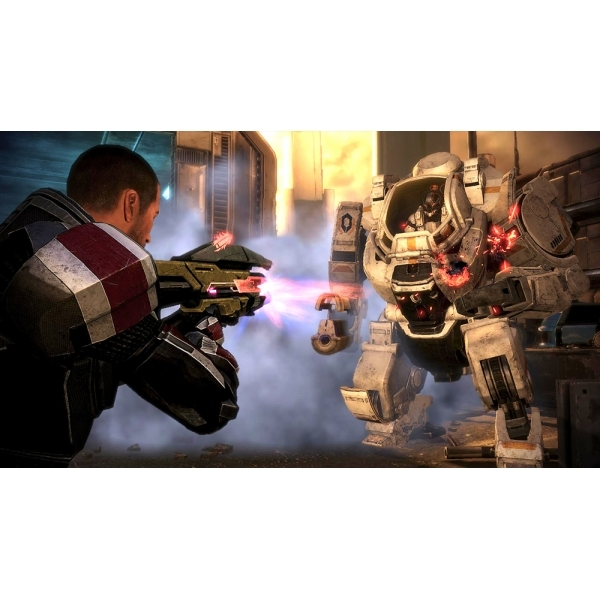 Mass Effect 3 Game PS3 - Image 5
