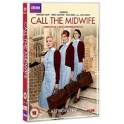 Call the Midwife - Series 4 DVD