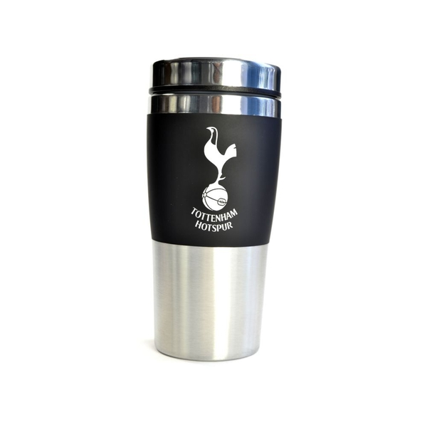 Spurs Executive Handleless Stainless Steel Travel Mug