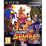 Mugen Souls Game PS3