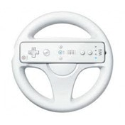 Official Mario Kart Wheel Wii (Bagged)