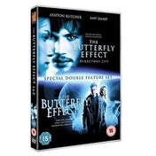 The Butterfly Effect 1 & 2 DVD