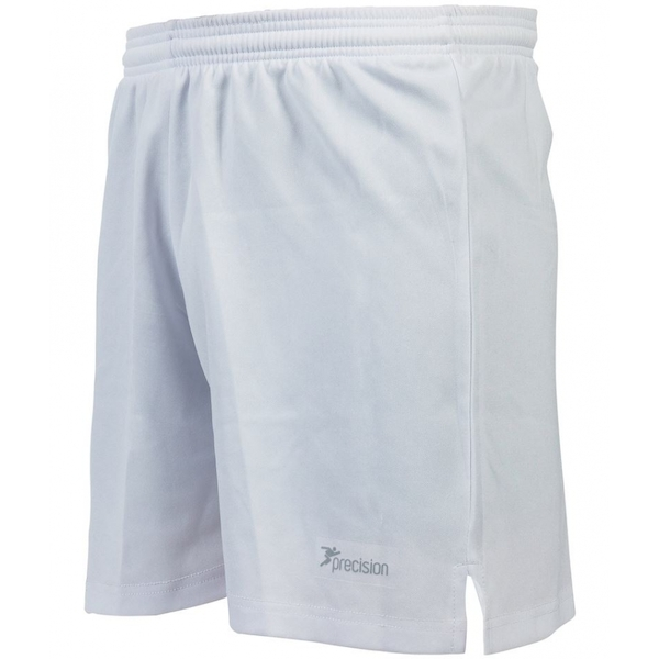 Precision Madrid Shorts 42-44 inch White