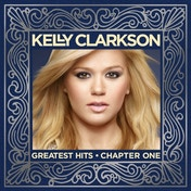Kelly Clarkson - Greatest Hits Chapter One CD