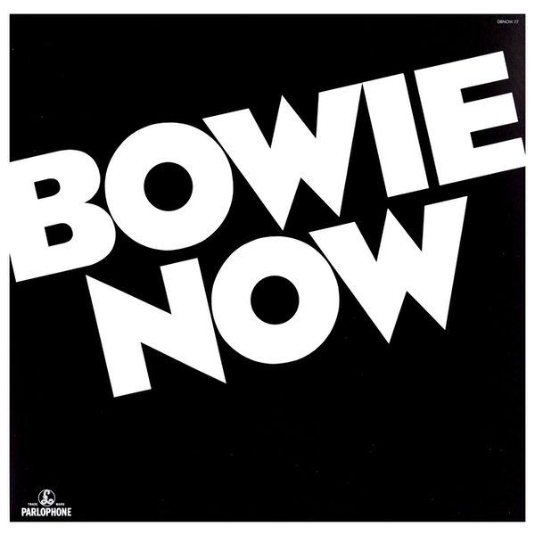 David Bowie - Now Vinyl
