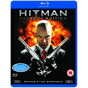 Hitman (Extreme Edition) Blu-ray