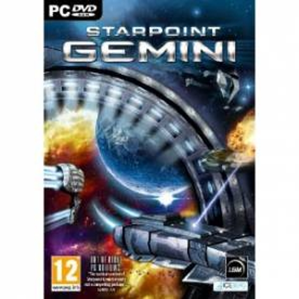Starpoint Gemini Game PC