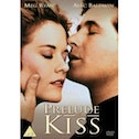 Prelude To A Kiss DVD