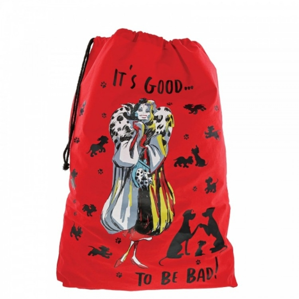 It's Good To Be Bad (Cruella) Bag