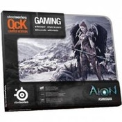 SteelSeries QcK Surface Aion Asmodian Limited Edition PC