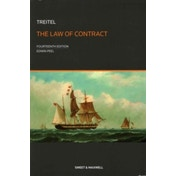 Treitel on The Law of Contract by Edwin Peel (Paperback, 2015)