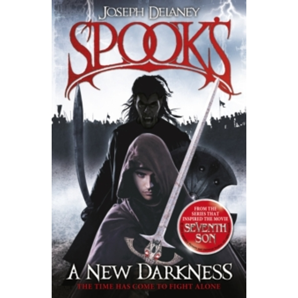 Spook's: A New Darkness by Joseph Delaney (Paperback, 2015)