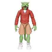 Beast Boy (Teen Titans: Earth One) DC Comics Designer Series 5 Action figure