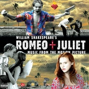 Various – William Shakespeare's Romeo + Juliet (Music From The Motion Picture) Vinyl