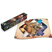 7 Wonders Play Mat