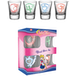 Sailor Moon Characters Shot Glasses - Image 2