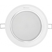 Verbatim LED Down Light White 135mm, 52425