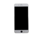 iPhone 7 plus Compatible Assembly Kit White Copy