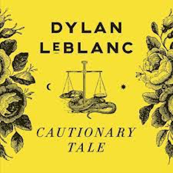 Dylan LeBlanc - Cautionary Tale CD