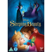 Disney's Sleeping Beauty DVD
