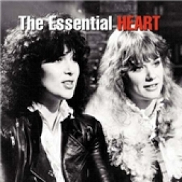 Heart The Essential Heart CD