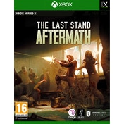 The Last Stand Aftermath Xbox Series X Game