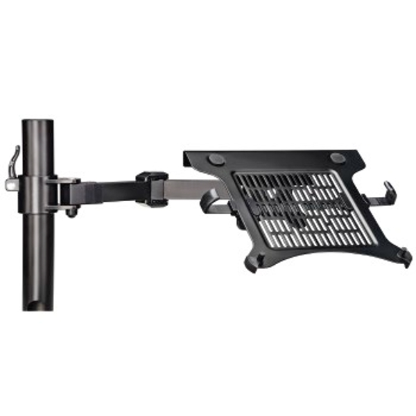 Hama | Notebook Expansion Set for Monitor Mount | PC Laptop MAC Apple